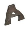 REAR SIGHT FOR 44/60 PIEDMONTESE RIFLE-MUSKET