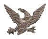 M1821 INFANTRY CAP EAGLE