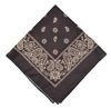 CIVIL WAR/INDIAN WAR STYLE NECKERCHIEF