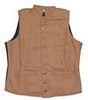 CIVIL WAR BUTTERNUT VEST
