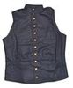 CIVIL WAR UNION DARK BLUE VEST