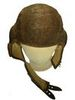 1920's LEATHER FLYING HELMET
