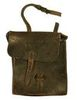 WWII GERMAN MAP OR SHEET MUSIC POUCH