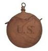 INDIAN WAR – SPANISH AMERICAN WAR CANTEEN