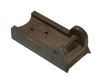 TRIPLETT & SCOTT REAR SIGHT BASE