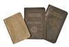 WORLD WAR II SERVICEMAN RELGIOUS BOOKS
