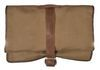 WORLD WAR II PERSONAL TOILETRY TRI FOLD KIT