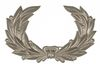 1880's THRU WWII NICKEL CAP WREATH