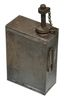 WWI VICKERS STYLE OIL CAN