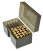 .32-40 MATCH UNPRIMED CARTRIDGE BRASS