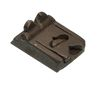 CIVIL WAR BURNSIDE REAR SIGHT