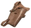 WWII .45 AUTO SHOULDER HOLSTER