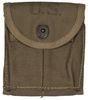 US GOVERNMENT ISSUE M1 CARBINE MAGAZINE POUCH