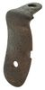 M1855 SPRINGFIELD MUSKET BUTTPLATE