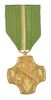 BELGIAN CHRISTIAN TRADE MEDAL