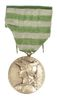 FRENCH 1895 MADAGASCAR CAMPAIGN MEDAL