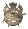 AUSTRALIAN ARMOURED CORPS BADGE