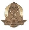 CONGO AFRICA COMMANDO BERET BADGE