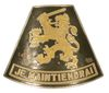 DUTCH KNIL FORCES ARM BADGE