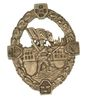 IRISH REPUBLICAN ARMY BADGE