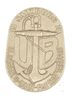1978 U-BOAT MEETING BADGE