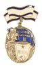 MOTHER ORDER ROMANIAN RSR 2ND CLASS AWARD