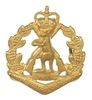 AUSTRALIAN ROYAL REGIMENT HAT BADGE