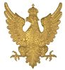 POLISH HELMET EAGLE