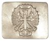 1936-1939 SPANISH CIVIL WAR BUCKLE