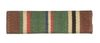 WWII EUROPEAN-AFRICAN-MIDDLE EASTERN CAMPAIGN RIBBON