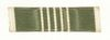 WWII US ARMY COMMENDATION RIBBON