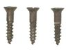 CIVIL WAR SHARPS CARBINE PATCHBOX WOOD SCREW
