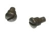 CIVIL WAR REMINGTON 4 SHOT DERRINGER FIRING PIN RETAINING COLLAR SCREW PAIR