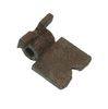 M1861 SPRINGFIELD MUSKET SHORT REAR SIGHT LEAF