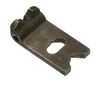CIVIL WAR BURNSIDE CARBINE REAR SIGHT LEAF