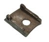 CIVIL WAR BURNSIDE CARBINE REAR SIGHT BASE