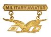 1913 MILITARY AVIATOR WINGS