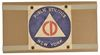 WORLD WAR II CIVIL DEFENSE ARM BAND