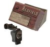 REDFIELD #102-S RECEIVER SIGHT