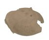 U.S. ARMY PITH HELMET VENTILATOR TOP