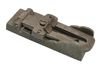 CIVIL WAR GREENE UNDERHAMMER RIFLE REAR SIGHT