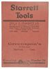 STARRET TOOLS CATALOG #24