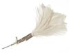 WHITE FEATHER HACKE