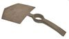WWII BRITISH P37 ENTRENCHING TOOL HEAD